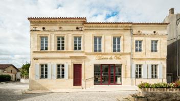 La Maison du Vin reste ouverte pendant le confinement